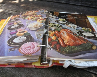 Better Homes and Garden New Cook Book