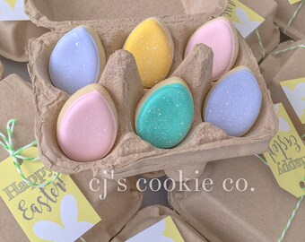 Easter Printable Gift Tags