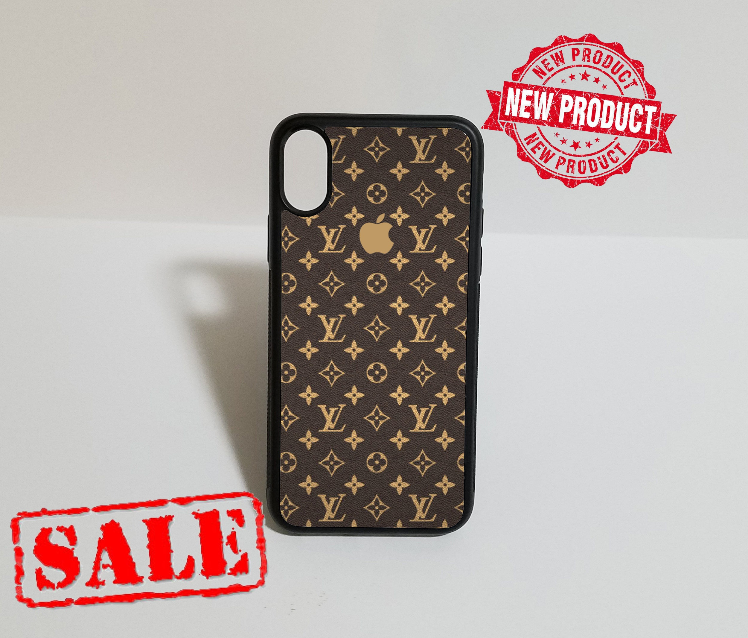Case Louis Vuitton Iphone