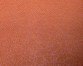 "RESTOCKED Leather 8""x10"" REAL BASKETBALL Cowhide Leather Fairly Thick 4.5 oz / 1.8 mm PeggySueAlso™ E1230-01 Full hides available"