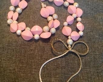 Bowhemian Pink