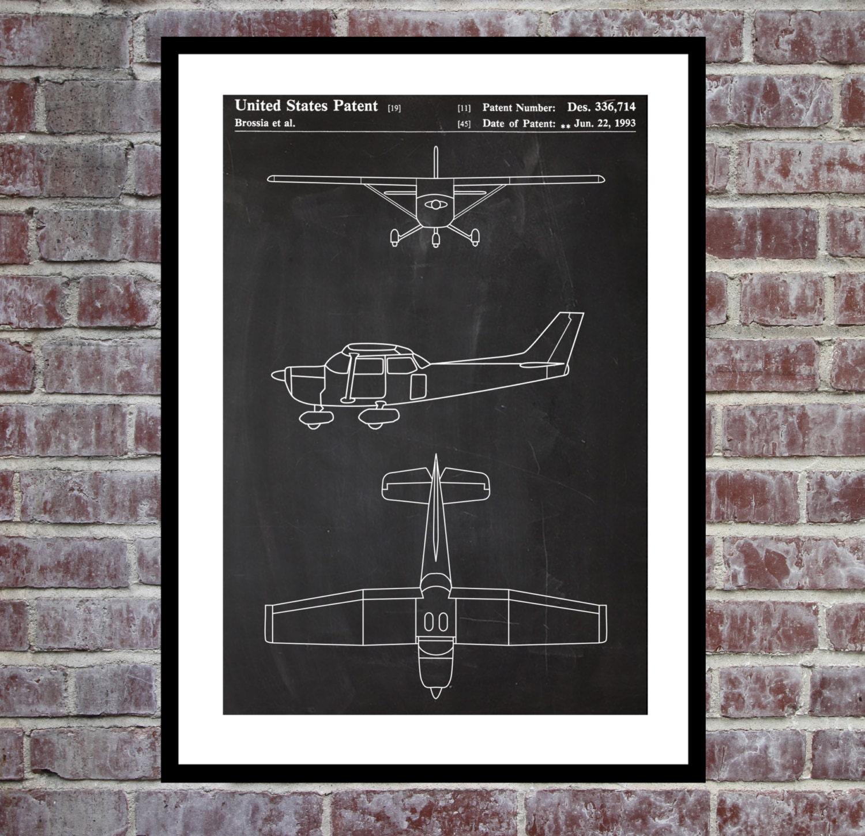 vintage nursery wood explorer piece boy airplane art cave set aviation decor pin wall