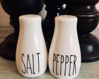 Salt Cellar Etsy