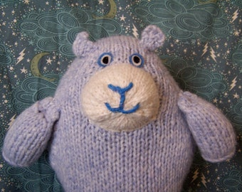 The Beguiling Meaf Stuffed Toy