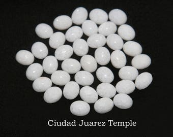 Ciudad Juarez Mexico Temple Stone - Display Only (Not for sale)