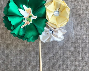 3 tier Cluster Hair Clip