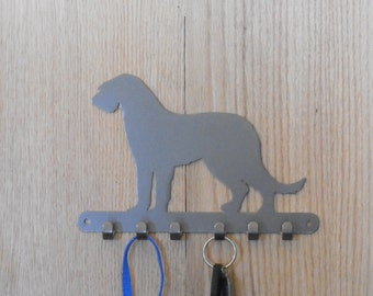 Irish Wolfhound Key Holder [4500624]