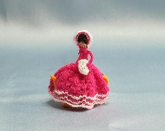 Tea cosy - Pink