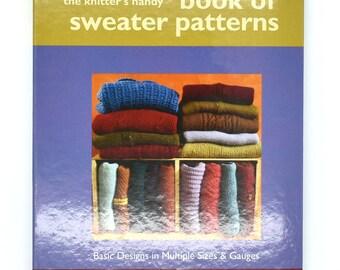 Knitting Books - Sweater Knitting - Knitting Patterns Children - Sweater Patterns - Vest Patterns - Cardigan Patterns - Knitting Patterns