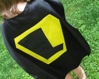 Supehero cape kids Capes Custom Personalized Super hero