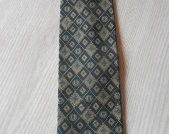 20%ON SALE Vintage men's necktie  From 90s