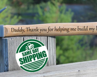 dad hammer gift, dad Fathers Day Gift, dad gifts from daughter, dad gifts from son, dad gifts from baby, dad gifts from kids, dad gifts