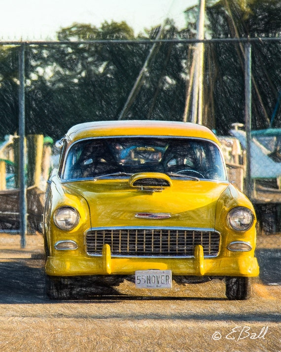 Cars, Trains, Bicycles - eballphotography