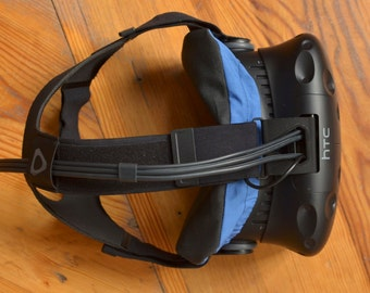 HTC Vive virtual reality headset VR Protector cover