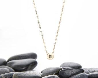 Zodiac Jewelry, Virgo Necklace, Constellation, Virgo Jewelry, Virgo, Virgo Pendant, Zodiac Necklace, Virgo Sign, Virgo Charm