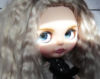 Custom blythe doll Marta