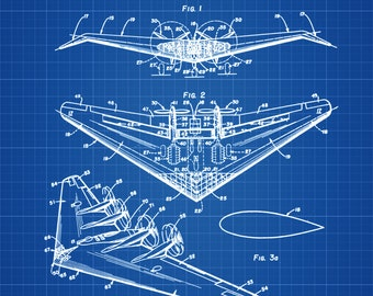 Wright brothers airplane patent vintage aviation art northrop all wing airplane patent vintage airplane airplane blueprint airplane art pilot malvernweather Image collections