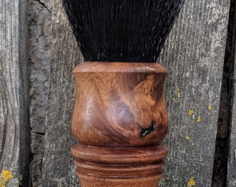 Black Hickory shaving brush
