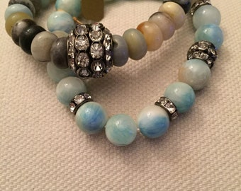Gorgeous Bracelet Set