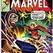 Ms. Marvel #4 (1st Series 1977) April 1977   Marvel Comics   Grade NM