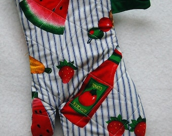 Cook-Out Oven Mitt