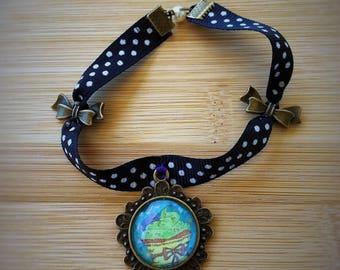 Bracelet 'Cat's Muffin'