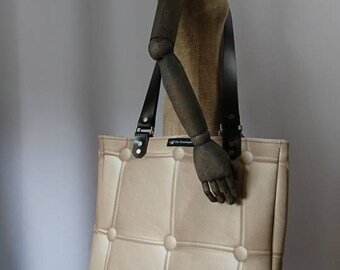 Chic Shopping Bag