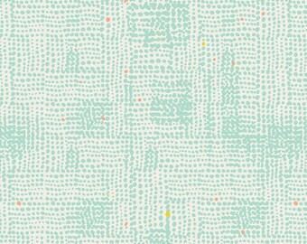 Tule Terrain in Cactus, Leah Duncan, Art Gallery Fabrics, 100% Cotton Fabric, TL-30025