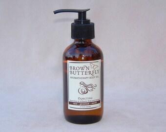 Expecting Aromatherapy Body Oil