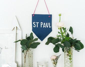 St Paul