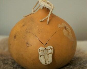 Tribal Gourd