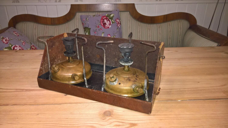 Vintage stove SVEA 106 kerosene stove Primus stove antique for Kerosene Camp Stove  303mzq