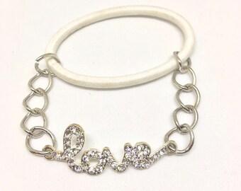 Love Sparkle Bracelet