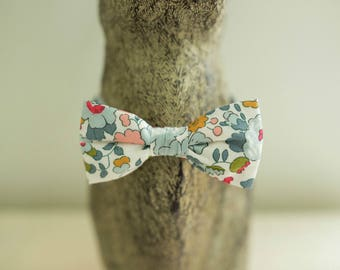 Kid bow tie liberty of london porcelain