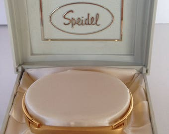 Speidel Bangle ID Bracelet