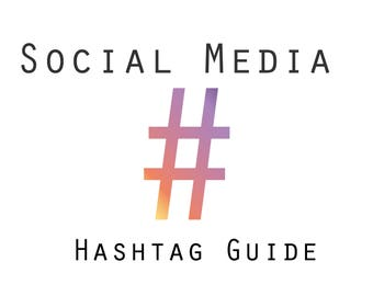 Hashtag Help, Twitter Help, Instagram Tags, Social media Marketing, SEO Help, Hashtag Guide, Brand Marketing, SEO Consulting, small business