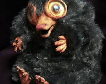 Chubby Niffler Plush