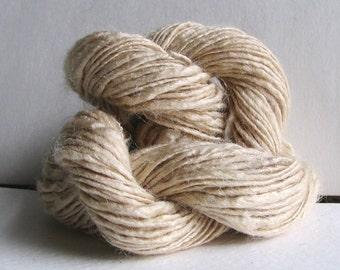 Handspun Yarn - Soy Joy