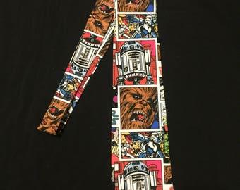 Colorful Star Wars Tie
