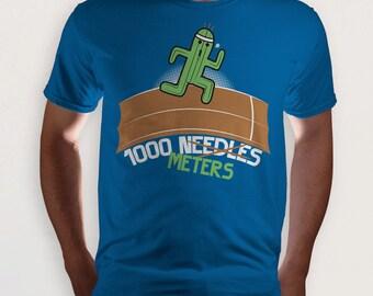 1000 Meters (Final Fantasy  t-shirt)