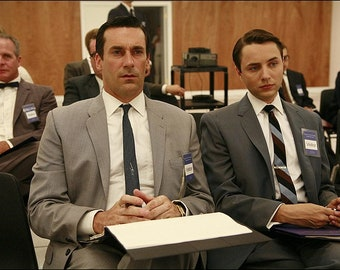 Mad Men 11x14 Photo Poster #1400