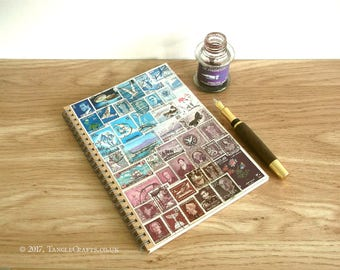 Stamp Art Planners