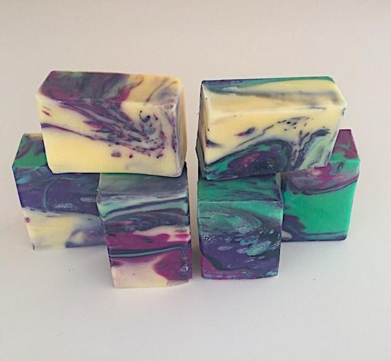 Mystic Soap
