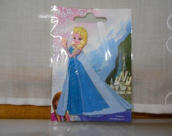 """Fusible iron-on applique """"Queen of..."""""""
