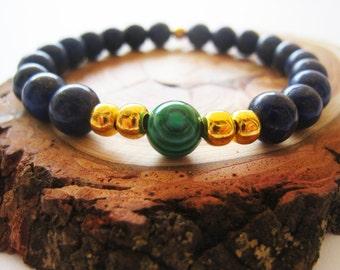 Mens yoga bracelet, Mens bracelet, Yoga bracelet, Mens beaded bracelet, Meditation bracelet, Men yoga bracelet, Mala bracelet, Mens jewelry