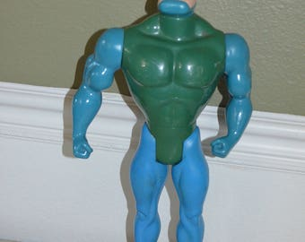 """Vintage 17"""" The Tick Animated Action Figure"""