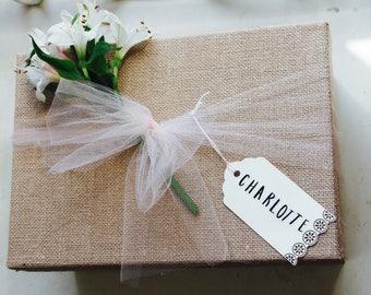 Will you be my Bridesmaid Proposal Box?