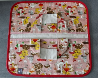Bag for pies or cakes