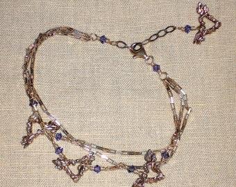 New Life Bracelet ORIGINAL Design ALL Sterling Adjustable