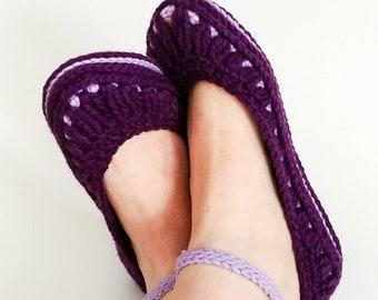 Slippers, Slippers for women, summer slippers, house shoes, house shoes for women, crochet slippers, crochet slippers for women